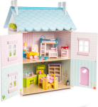 Le Toy Van Bird Cottage Dollhouse