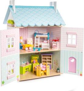 Le Toy Van Bird Cottage Dollhouse