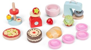Le Toy Van Make and Bake Kitchen
