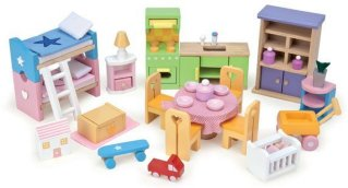Le Toy Van Starter Furniture Set