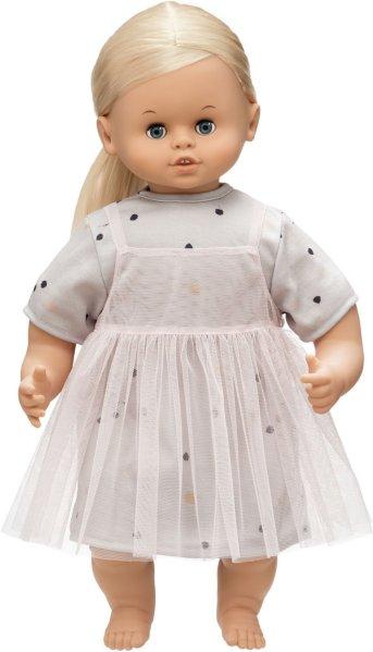 Skrållan Lillian Talking Doll, 45 cm