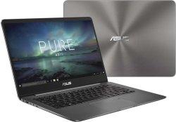 Asus ZenBook Pure UX430UN-PURE2
