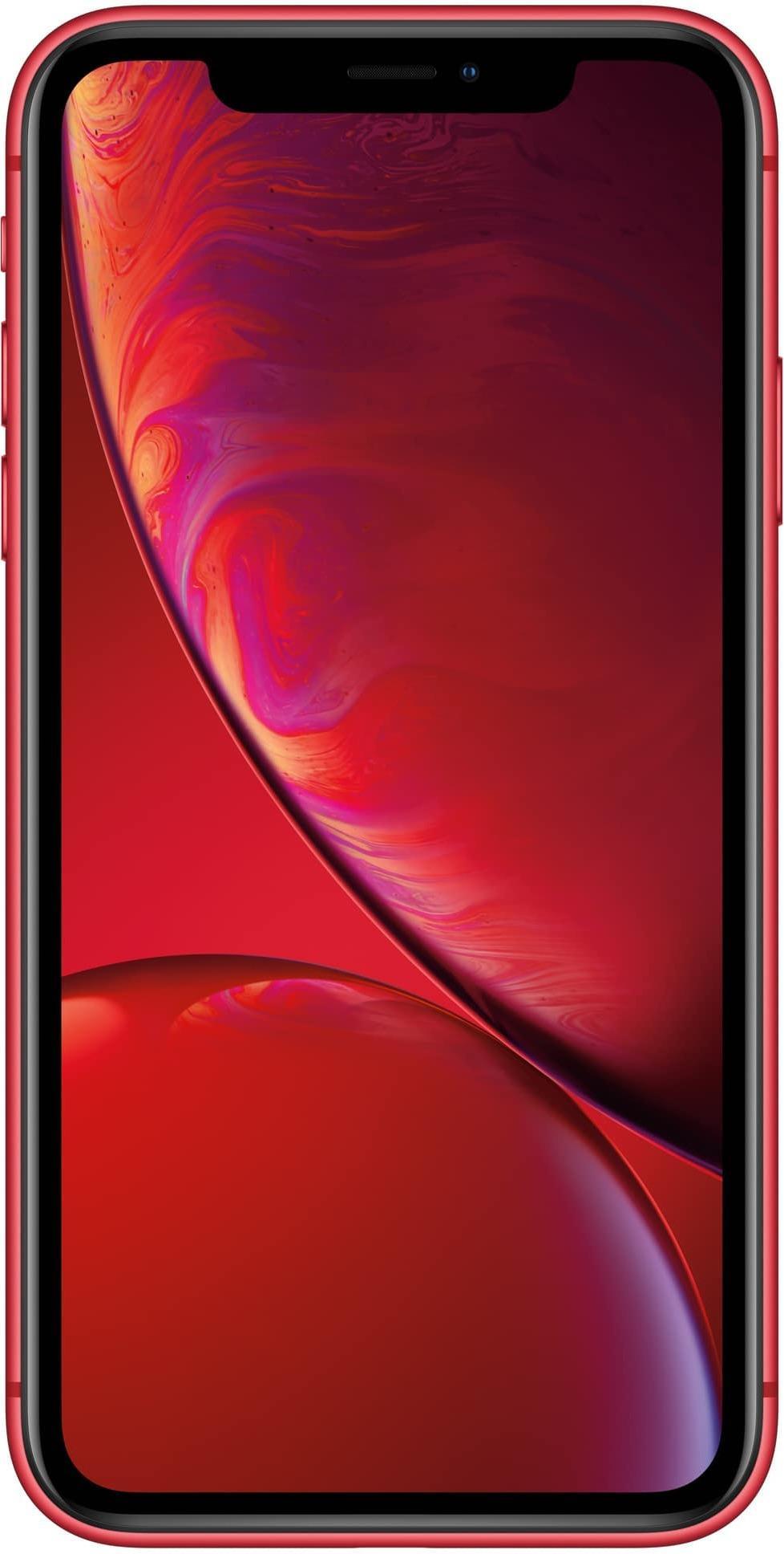Iphone xr best pris
