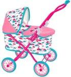Baby Born Mini Pram Dukkevogn