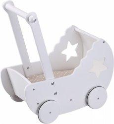Kids Concept Star Dukkevogn