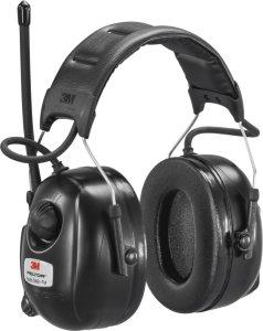 Peltor HRXD7A DAB+ hørselvern