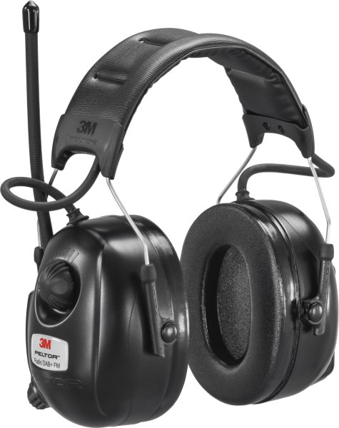 Best pris på 3M Peltor WS Alert XP MRX21P3EWS5 Se priser