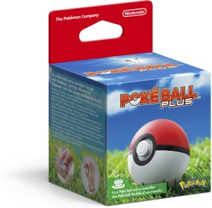 Nintendo Pokéball PLUS