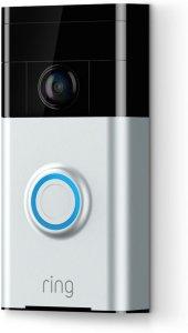 Ring Smart Video Doorbell WiFi