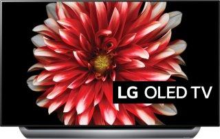 LG OLED55C8