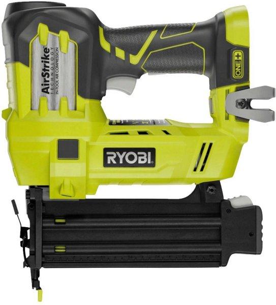 Ryobi One+ R18N18G (Uten batteri)