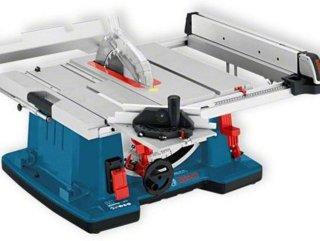 Bosch GTS 10 XC