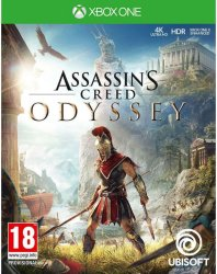 Ubisoft Montreal Assassin's Creed Odyssey