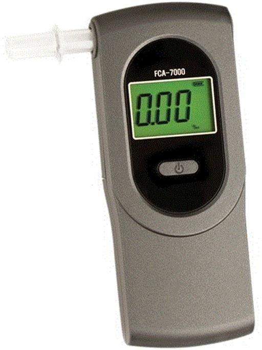 ICT FCA-7000 promilletester