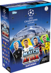 Topps Match Attax Champions League adventskalender