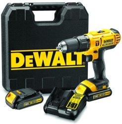 DeWalt DCD776C2 18 V (2x1,3Ah)