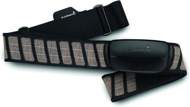 Garmin Premium HRM3 Pulsbelte