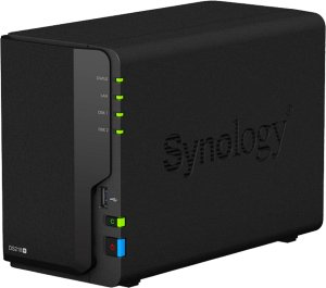 Synology Disk Station DS218+