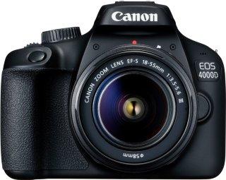 Canon EOS 4000D