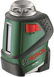 Bosch PLL 360 linjelaser