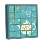 English Tea Shop adventskalender 25 teposer