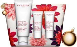 Clarins Body Cocooning Gift Set