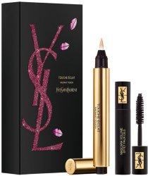 Yves Saint Laurent ToucheÉclat Makeup Xmas Box 2018
