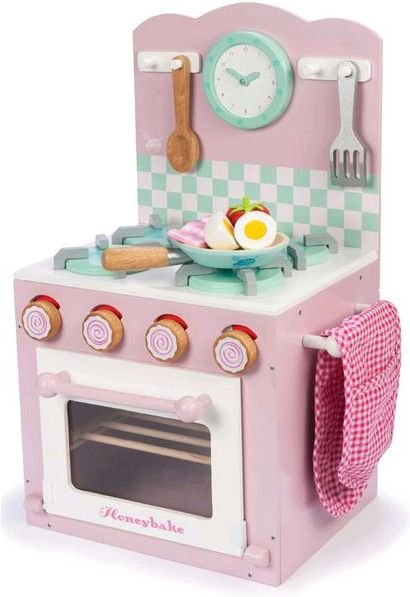 Le Toy Van Oven and Hob