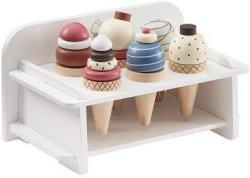 Kids Concept Ice Cream Set