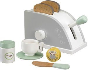 Kids Concept Toaster Set 2
