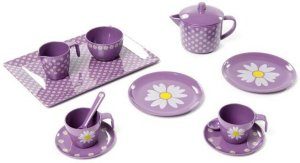 Smallstuff Tea Set