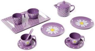 Smallstuff Tea Set