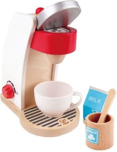 Hape My Coffee Machine