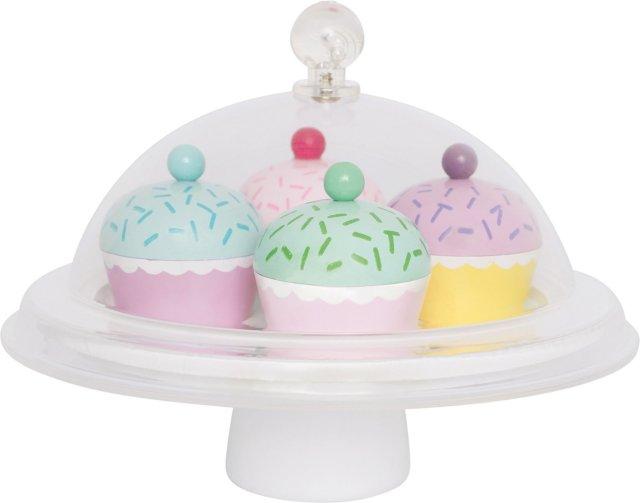 JaBaDaBaDo Cupcakes