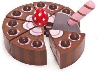 Le Toy Van Sjokoladekake
