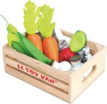 Le Toy Van Five-a-Day Vegetables