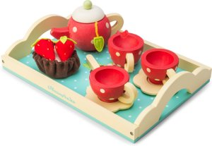 Le Toy Van Wooden Tea Set