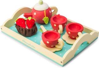 Le Toy Van Wooden Tea Set