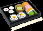 JaBaDaBaDo Sushi
