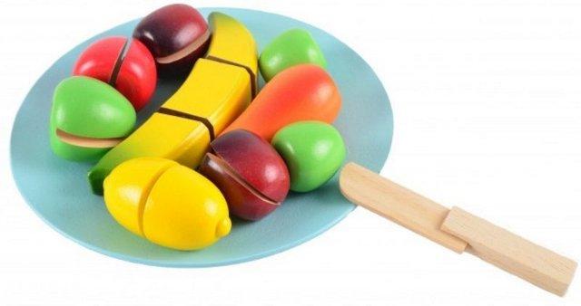 Magni frukt