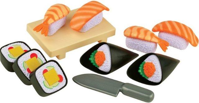 Redbox Sushi