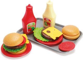 Dantoy Hamburgerbrikke