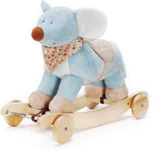 Teddykompaniet Diinglisar Mus Gyngedyr