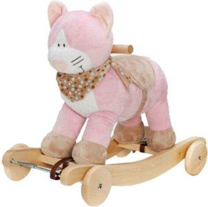 Teddykompaniet Diinglisar Katt Gyngedyr