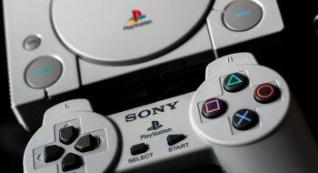 PlayStation Classic like om hjørnet – Sony viser frem maskinen i ny video