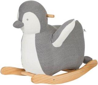 Stoy Pingvin Play Gyngedyr