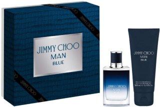 Jimmy Choo Man Blue gavesett