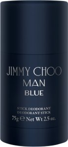 Jimmy Choo Man Blue Deodorant Stick 75ml