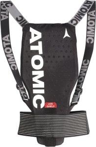 Atomic Live Shield Black Adult