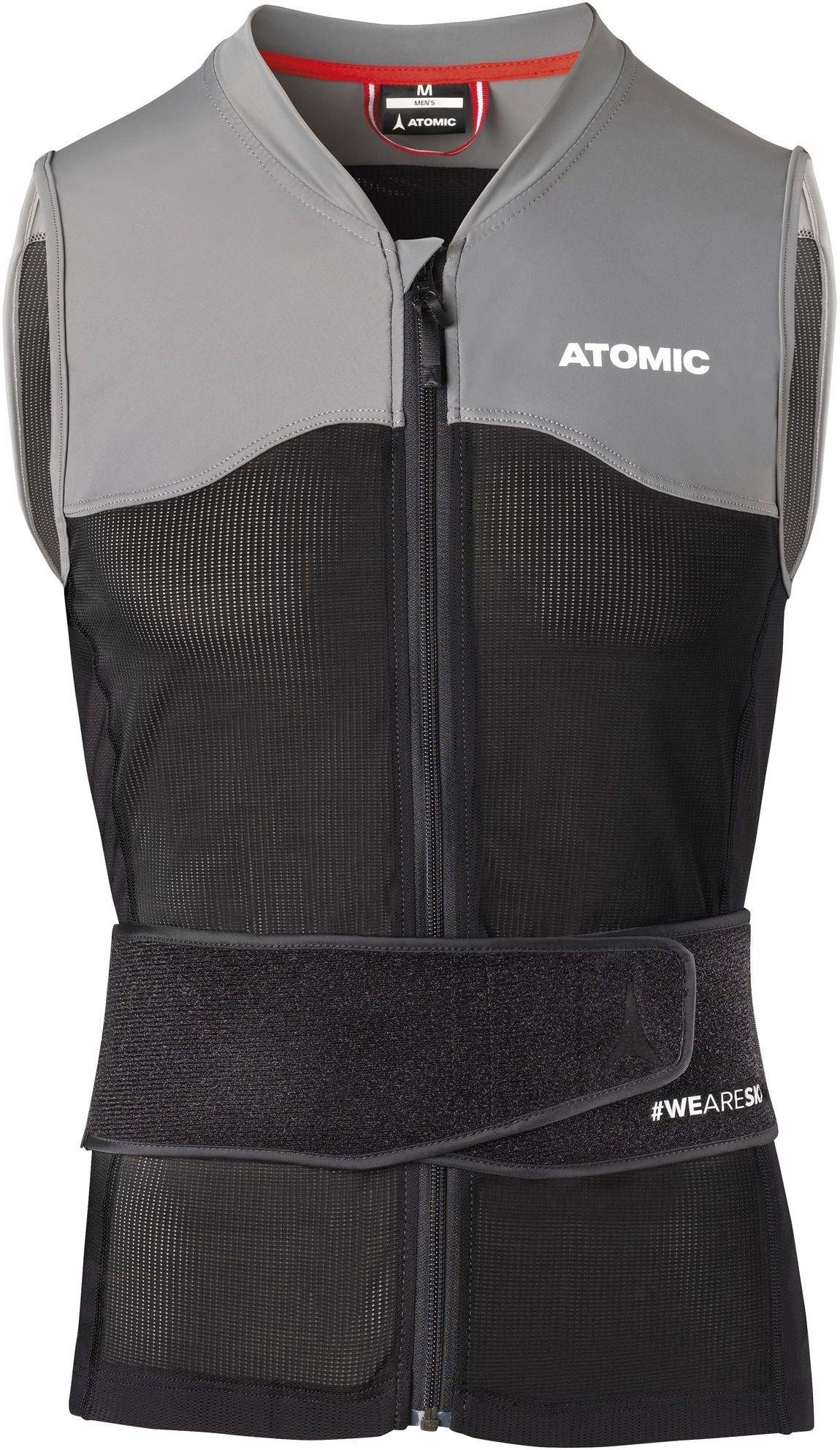 Atomic Live Shield Vest Adult